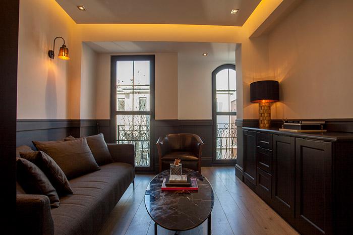 Bude Interior Architecture